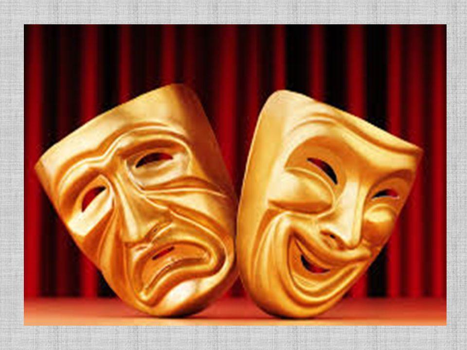 Dramatize etmek: Tiyatro eserini sahnede canlandırma işi.