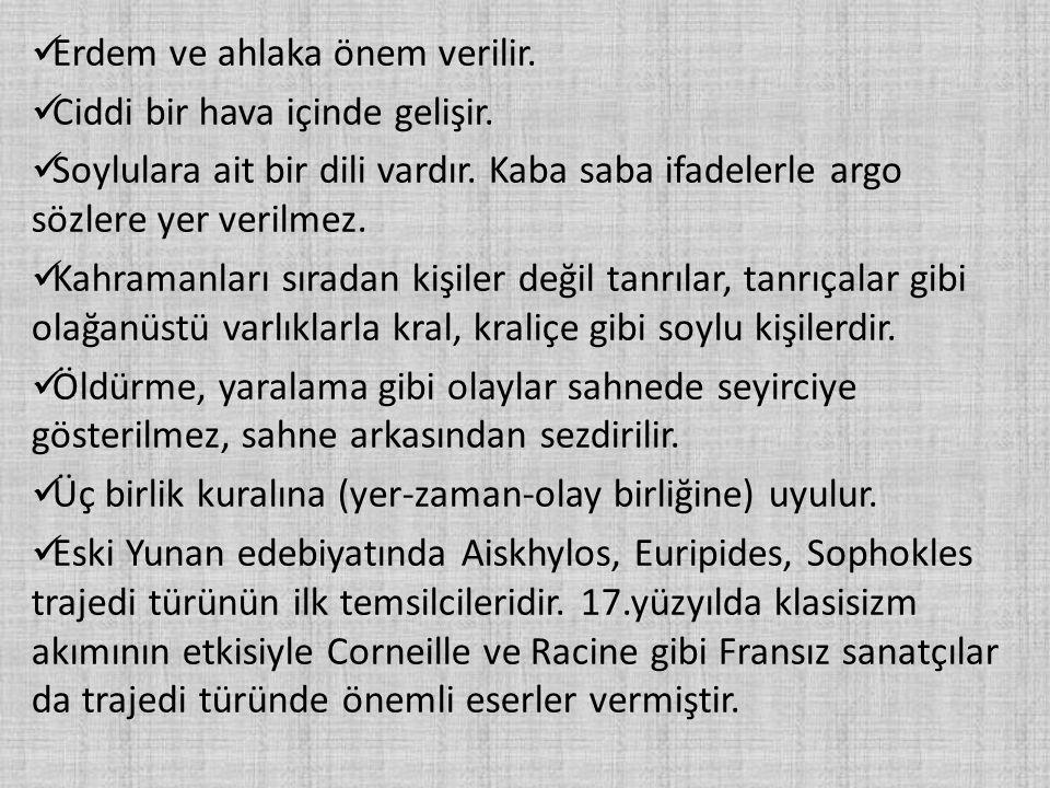 TÜRK EDEBİYATINDA TİYATRO Türk tiyatrosunun geçmişi bundan 4.000 yıl öncesine kadar uzanır.