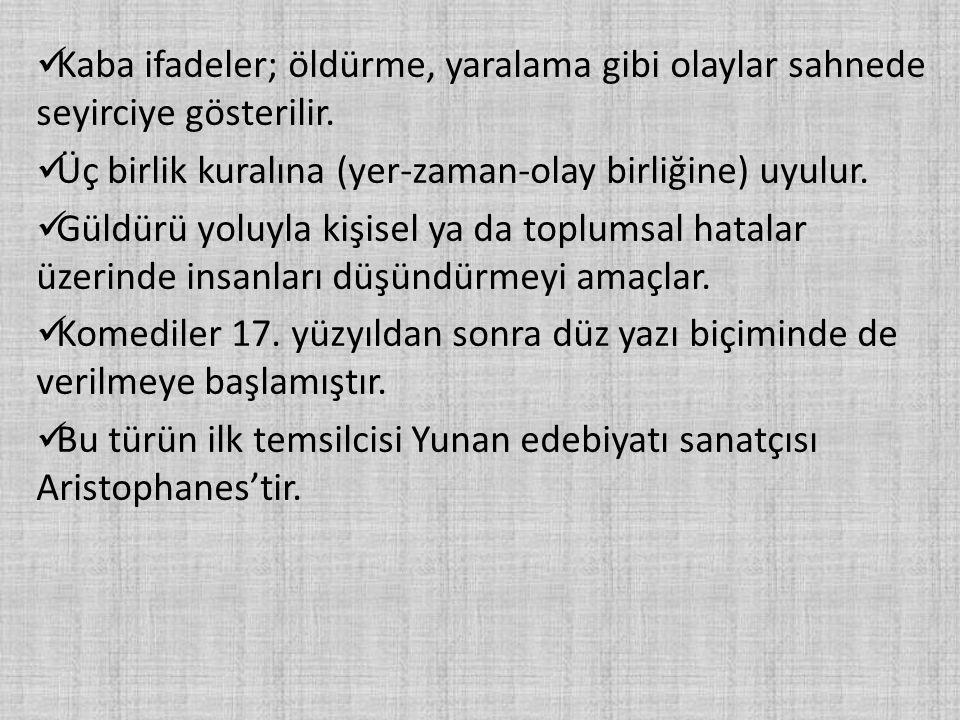 Çağdaş Türk tiyatrosunun kurucusu MUHSİN ERTUĞRUL