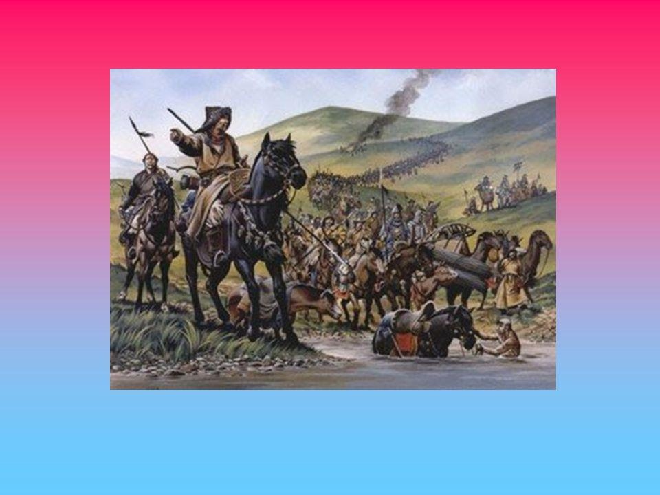Birinci rivayet; Ebü'l-Gâzi Bahadır Han tarafından yazılan Secere-i Türki'nin rivâyeti Secere-i TürkiSecere-i Türki (Türk illerinde Göktürk oku ötmiyen, Göktürk kolu yetmiyen bir yer yoktu.