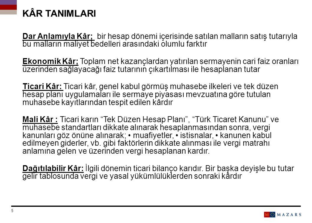 NET Mİ.BRÜT MÜ.