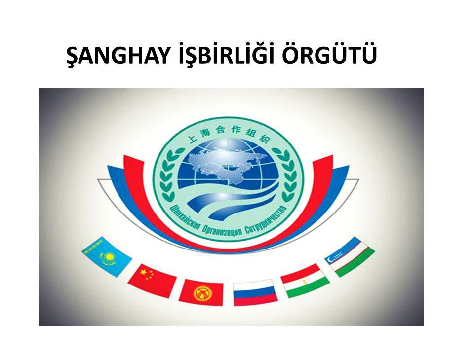 Şanghay İşbirliği Örgütü'nün genişleme politikasına uygun olarak İran, Hindistan, Pakistan, Afganistan ve Moğolistan'ın gözlemci ülke statüsüyle katılımı ile birlikte örgütün coğrafi kapsama alanı oldukça genişlemiş olup 30 milyon kilometre kareden 37 milyon kilometre kareye ulaşmıştır.