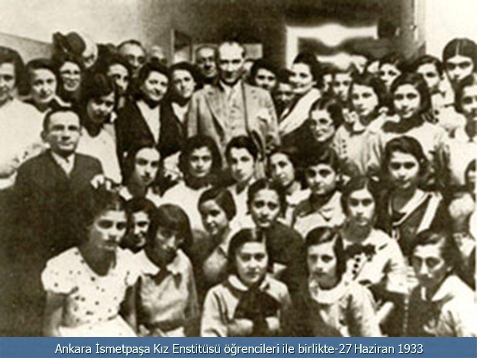 1933 Üniversite Reformu ► 1925'te Ankara Hukuk Mektebi açılmıştır.