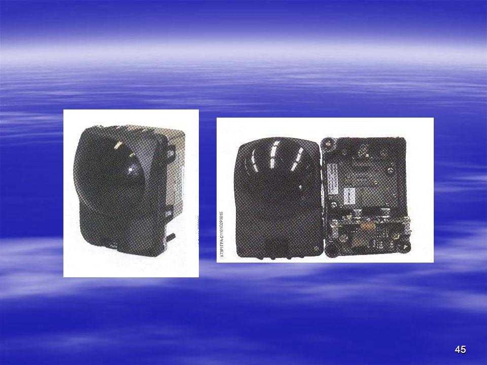 44 Radar yada telemetre