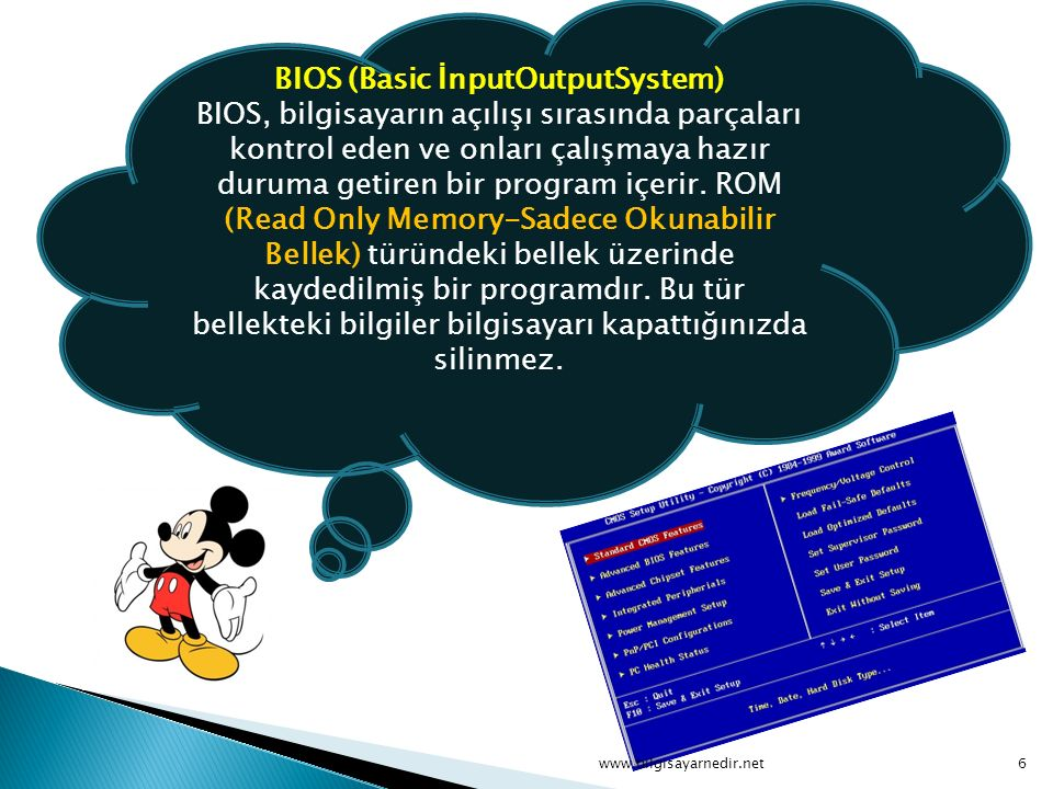 Fare (Mouse) Genellikle avuç içinde tutulan,hareketleri bilgisayar ekranındaki imlecin hareketlerini kontrol eden,bilgi giriş aygıtıdır.