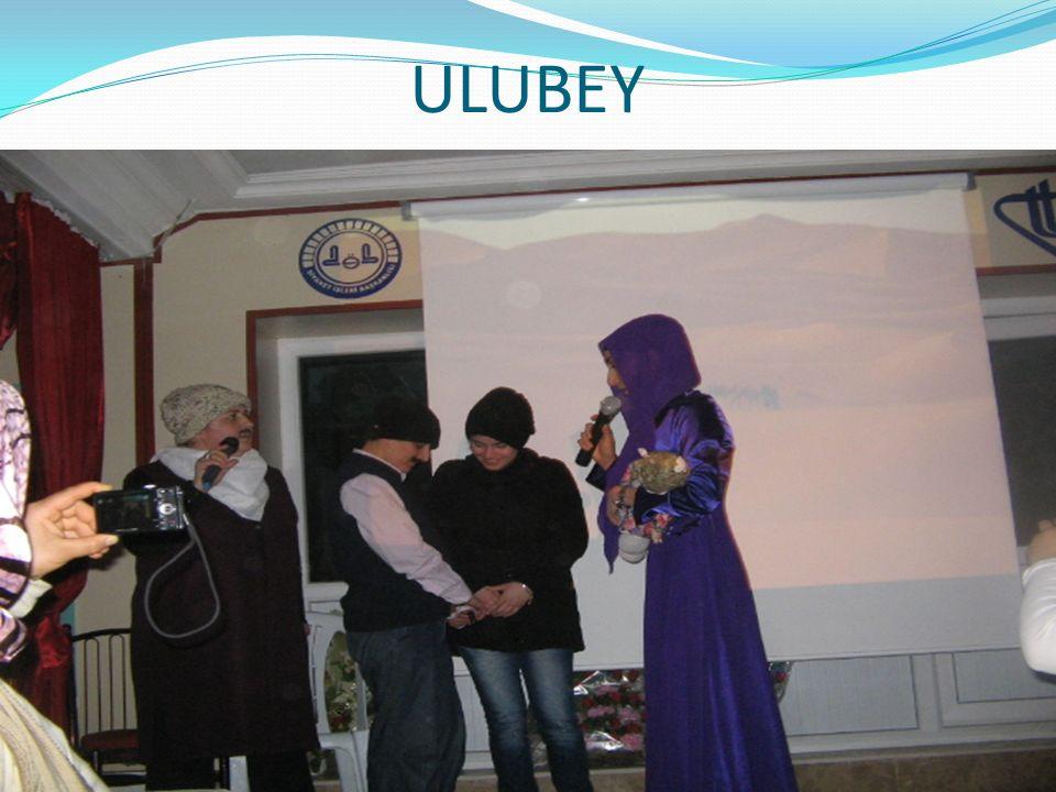 ULUBEY