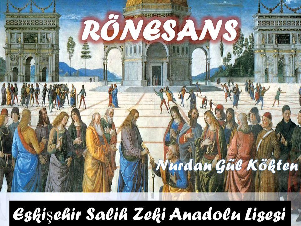 Rönesans'ın Nedenleri nelerdir Görsellere göre Rönesansın İtalya'da başlamasının nedenini söyleyiniz Haçlı Seferleri ile Müslüman dünyasından öğrendikleri matbaayı geliştirmeleri, Haçlı Seferleri ile Müslüman dünyasından öğrendikleri matbaayı geliştirmeleri, Nurdan Gül Kökten