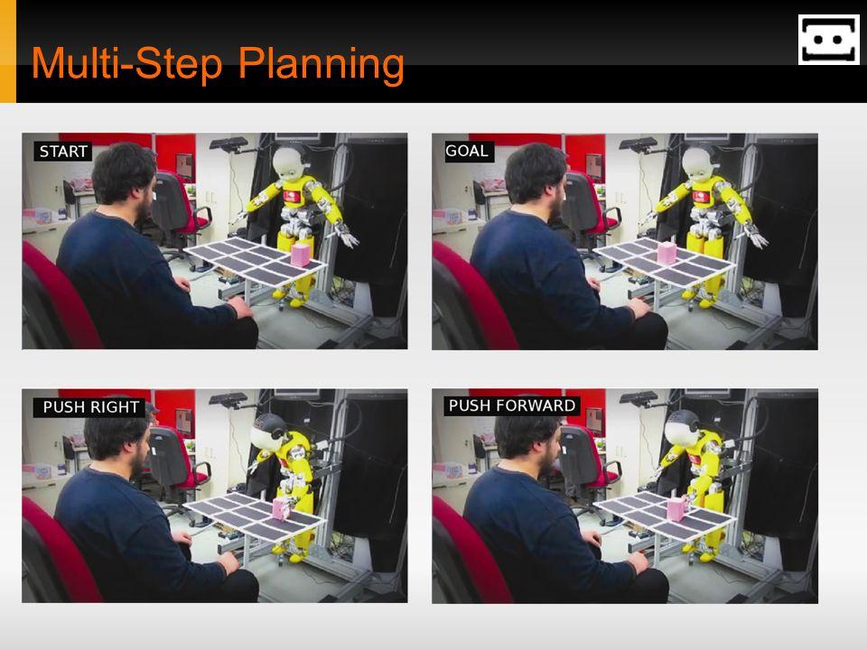 Multi-Step Planning