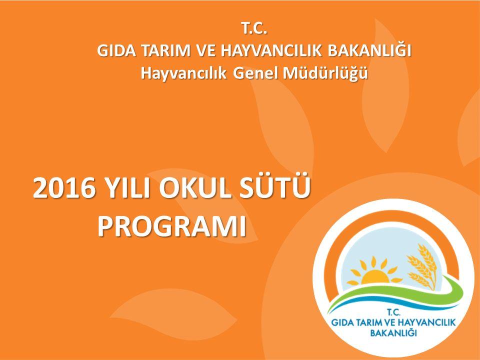 OKUL SÜTÜ TEMİNİ Okul Sütü Programı Kapsamında Yüklenici - Alt Yüklenici Firmalar ; Dimes-Pınar İş Ortaklığı Meysu Gıda Oğuz Gıda Aynes Gıda Balkan Süt Ür.