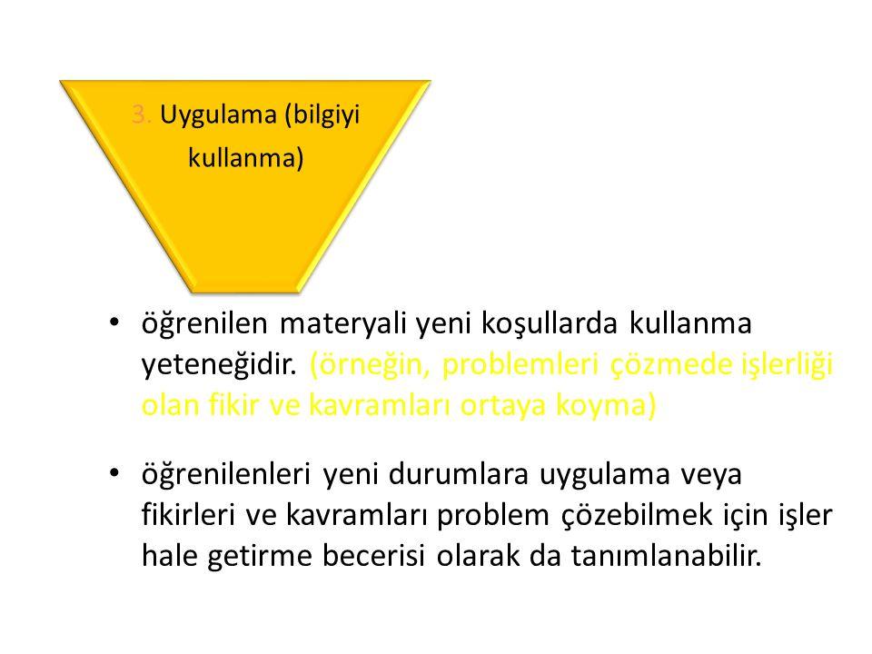 Türkiye tarihinde değişiklik meydana getiren anahtar kişilerin önemine ilişkin yargıda bulunabilecektir.