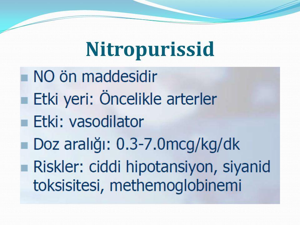 Nitropurissid