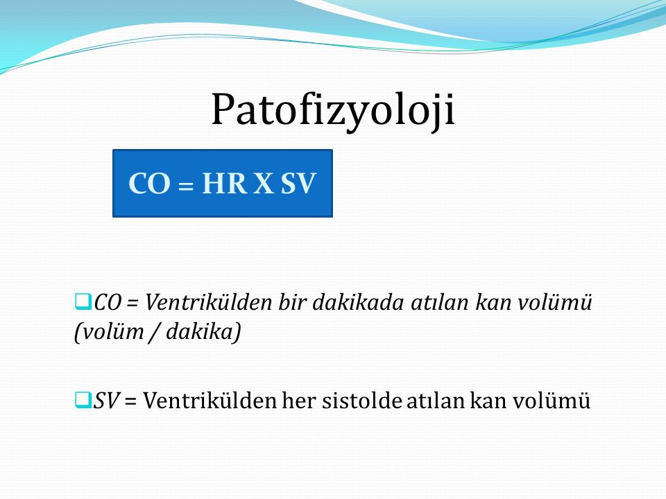 Hemoglobin konsantrasyonu ve kırmızı küre sayısı azalır Sedimentasyon hızı azalır ağır pulmoner venöz konjesyon durumlarında PaO2 düşer.