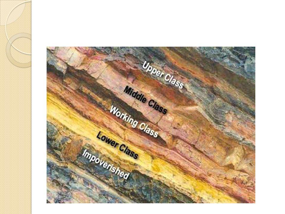 1 -Kapalı sınıf tabakalaşması : Hindistan daki kast sistemi ki do ğ umla kazanılır de ğ işmez katı kurallara sahiptir tabakalar arasında geçişyoktur.