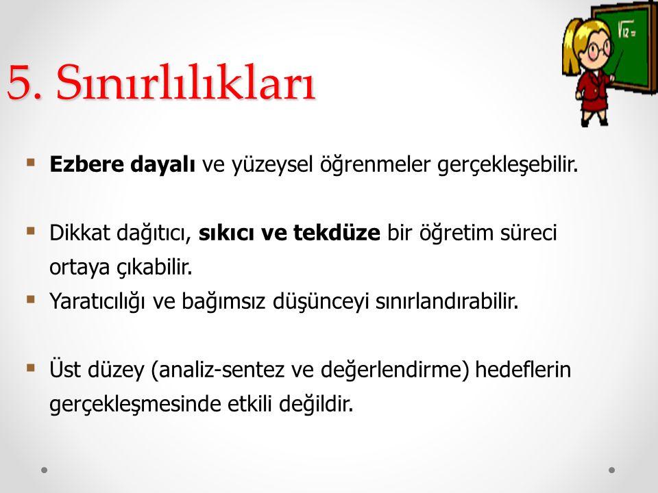 BULUŞ (KEŞFETME) YOLU STRATEJİSİ 1.