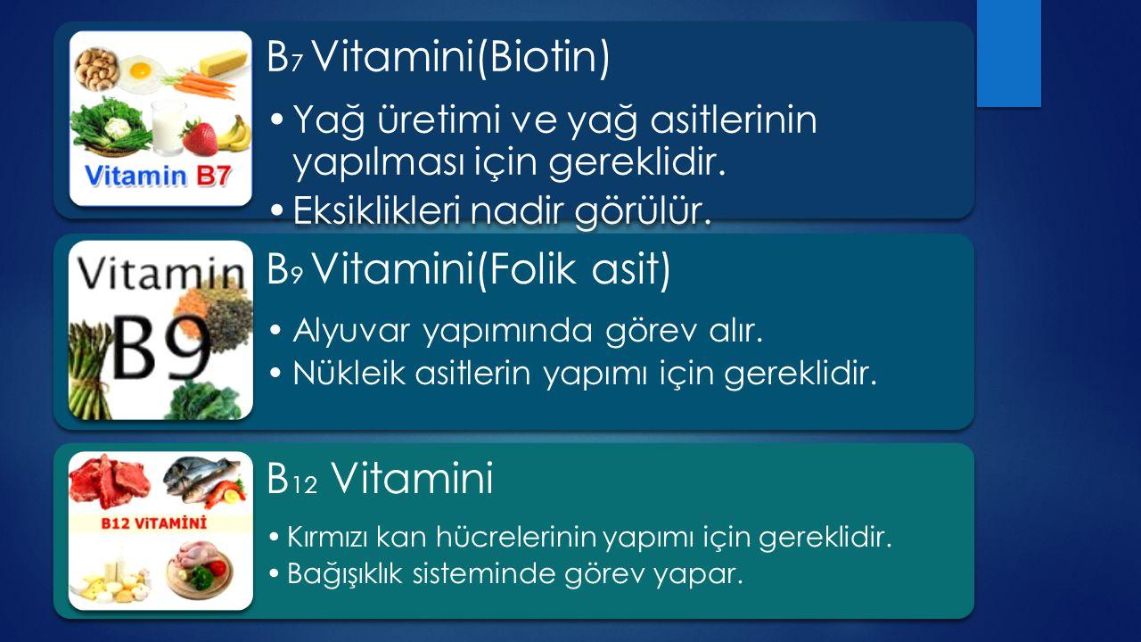 C Vitamini Antioksidandır.Bağışıklık sistemini güçlendirir.