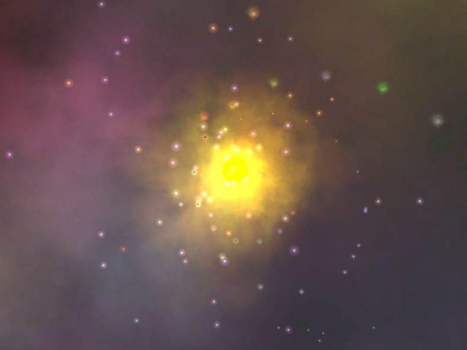 Demir ya da bakır parçası da ardışık olarak yeterince bölünmeye devam edebilseydi resimlerde gördüğümüz atomları elde edecektik.