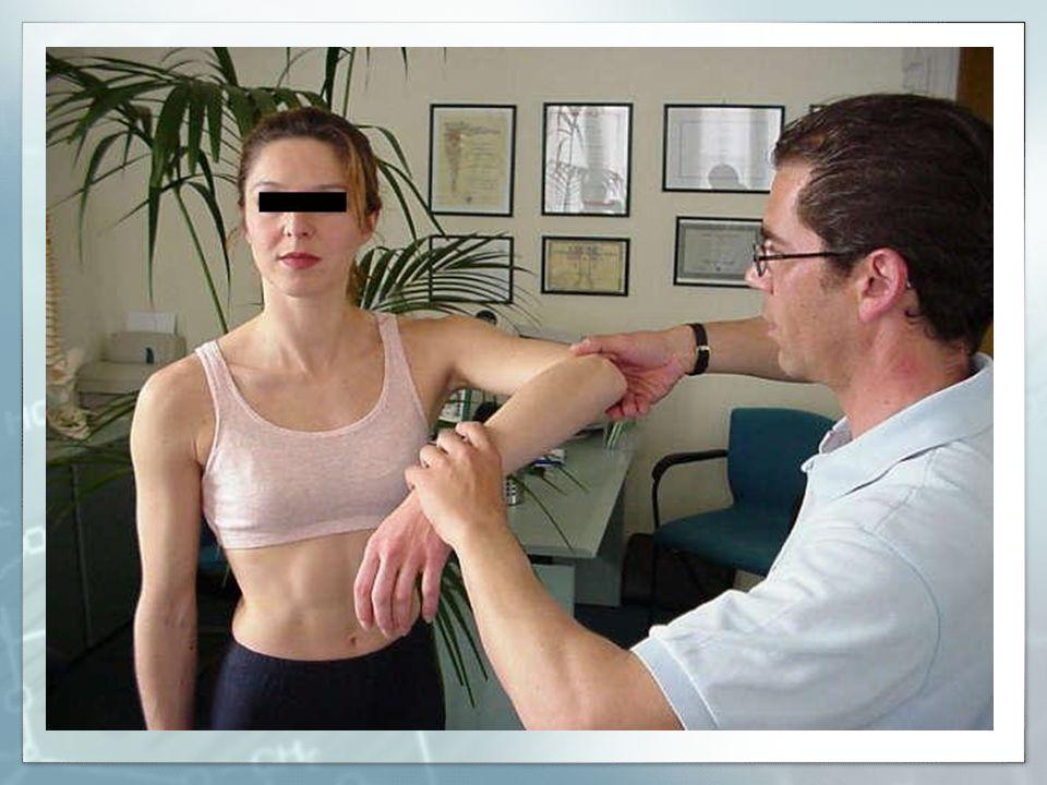 El ve Elbileği Ortopedik Testleri