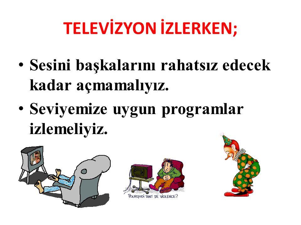 Televizyon Haber ve eğlence amacıyla kullanılan görüntülü bir iletişim aracıdır.
