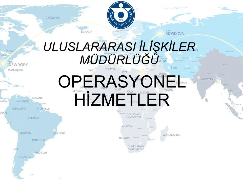 ULUSLARARASI İLİŞKİLER MÜDÜRLÜĞÜ Odamız Yönetim Kurulu Başkanı Ekrem Demirtaş, Meclis Başkanımız Rebii Akdurak ve Odamız YK üyeleri ile Meclis Üyelerinden oluşan 134 kişilik heyet ile 9-10 Kasım 2015 tarihleri arasında Selanik'i ve Ata'mızın evini ziyaret ettik.