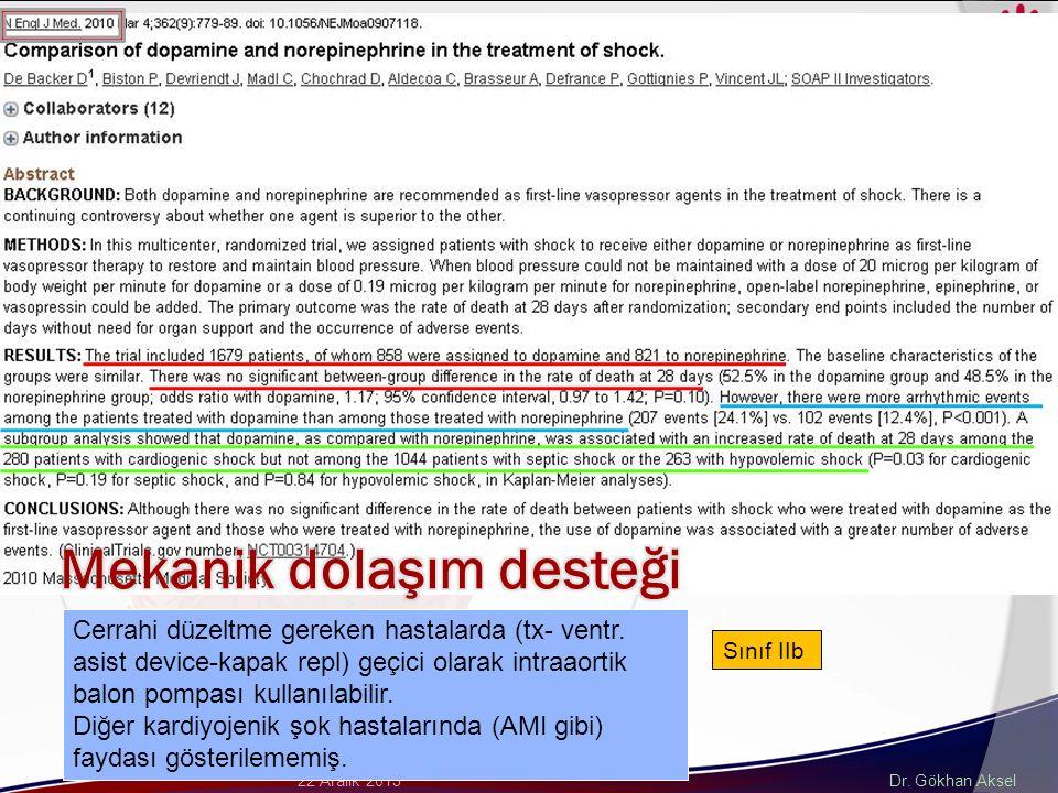 Dr. Gökhan Aksel22 Aralık 2015 hT yoksa (Sist TA>85mmHg) ve/veya şok bulguları yoksa verme.