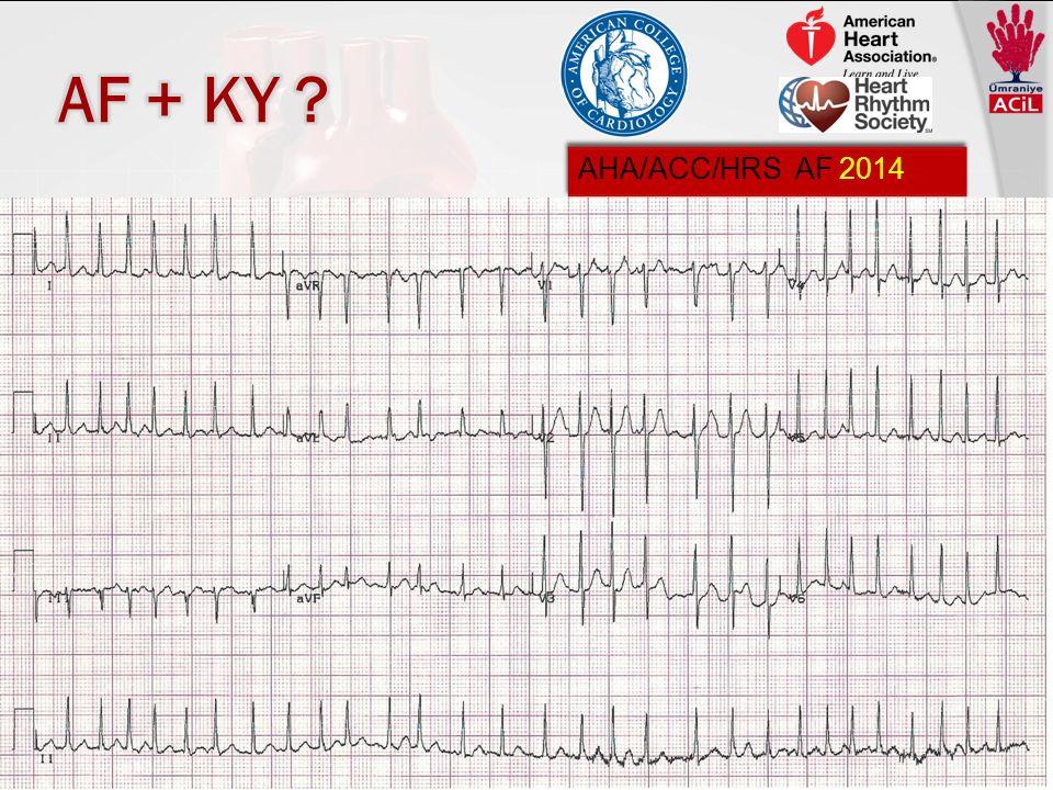 Dr. Gökhan Aksel22 Aralık 2015  Akut HVYAF varlığında IV BB verilebilir.