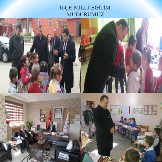 MİSYONUMUZ Türk Milli Eğitiminin genel amaçları ve temel ilkeleri, Atatürk İlke ve İnkılapları doğrultusunda toplumun özellikleri ve ihtiyaçlarına gör