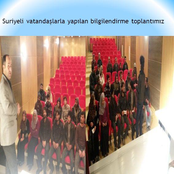 Katiplik sınavına hazırlanan kursiyerler Hızlı Klavye Kullanımı Kursunda