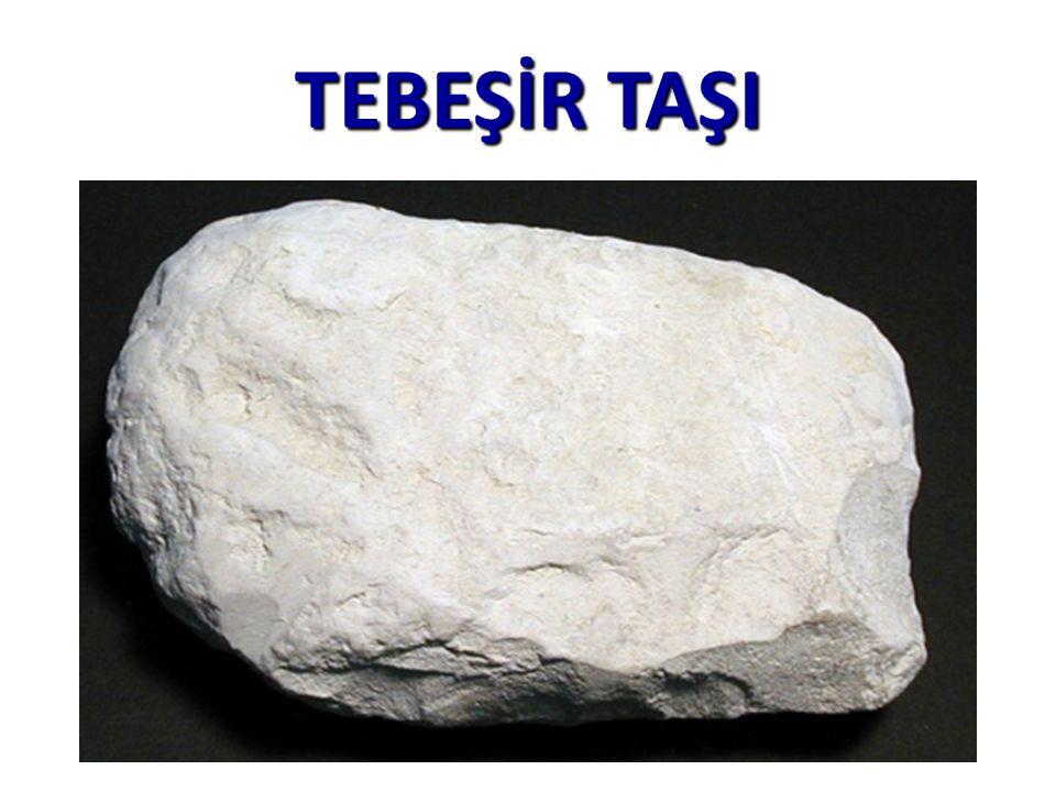 TEBEŞİR TAŞI