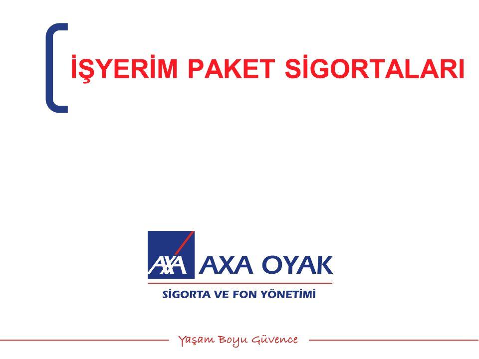 İŞYERİM PAKET SİGORTALARI