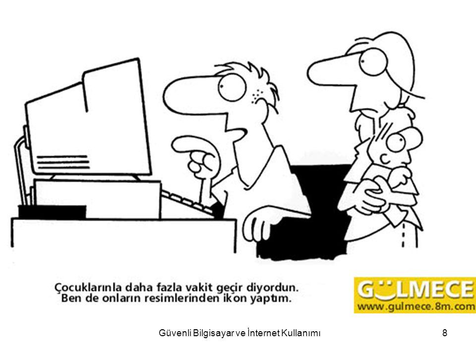 Güvenli Bilgisayar ve İnternet Kullanımı 49