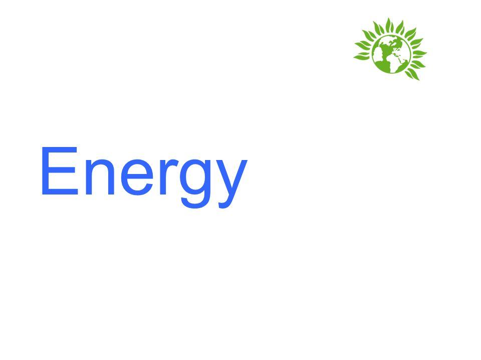 Rüzgar Enerjisi Rüzgar enerjisi, rüzgâr türbini adı verilen büyük pervaneli, yüksek kuleler aracılığıyla elektriğe dönüştürülür