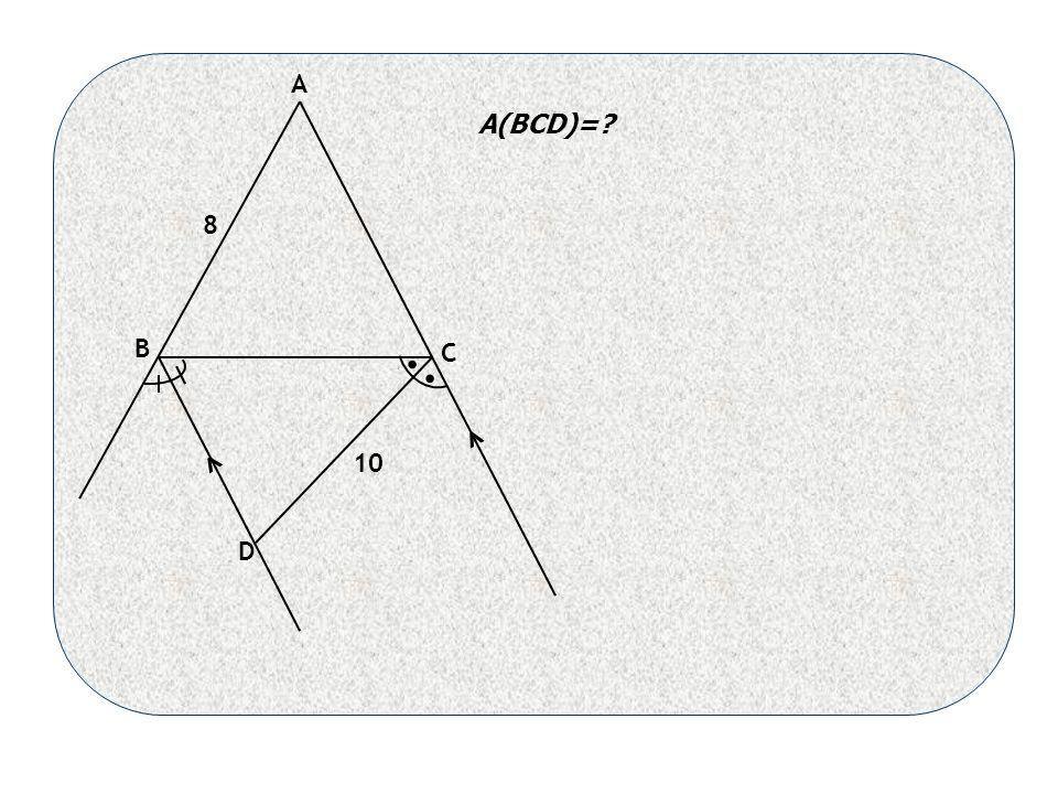< <.. A B C 8 10 D A(BCD)=