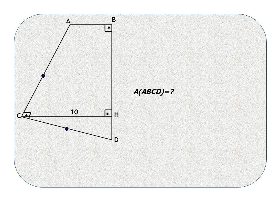 A B C D H... 10 A(ABCD)=