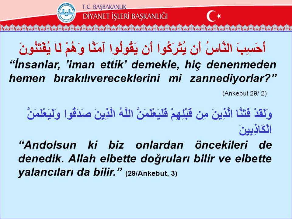 Ne hazindir ki Kur'an Müslümanlar elinde işlevsiz bir araç oldu.Onu okuyanlar da değişik gayelerle okurlar.