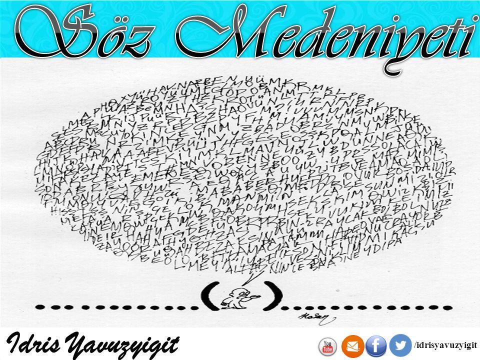 Idris Yavuzyigit /idrisyavuzyigit
