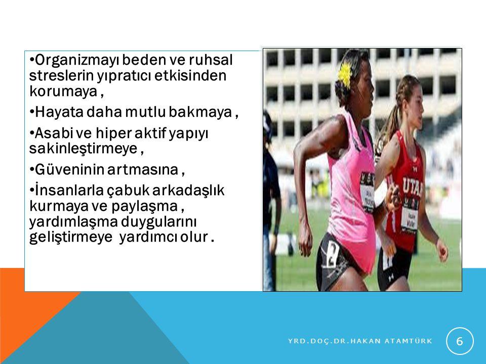 FİZİKSEL UYGUNLUĞUN TANIMI: Fiziksel uygunluk Zorba'ya göre; hareketlerin doğru olarak yapılmasını ve fiziksel dayanıklılıkla ilgili olarak vücudun mevcut kondiyon durumunu ifade eder(Özer:2001:46).