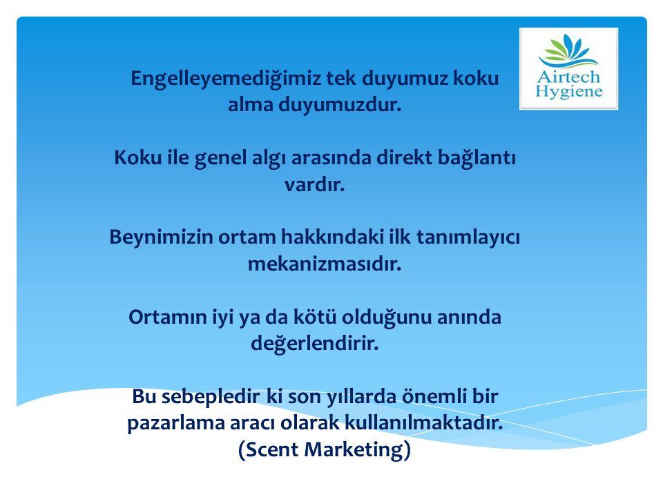 * Kaynak: Brandsense Agency