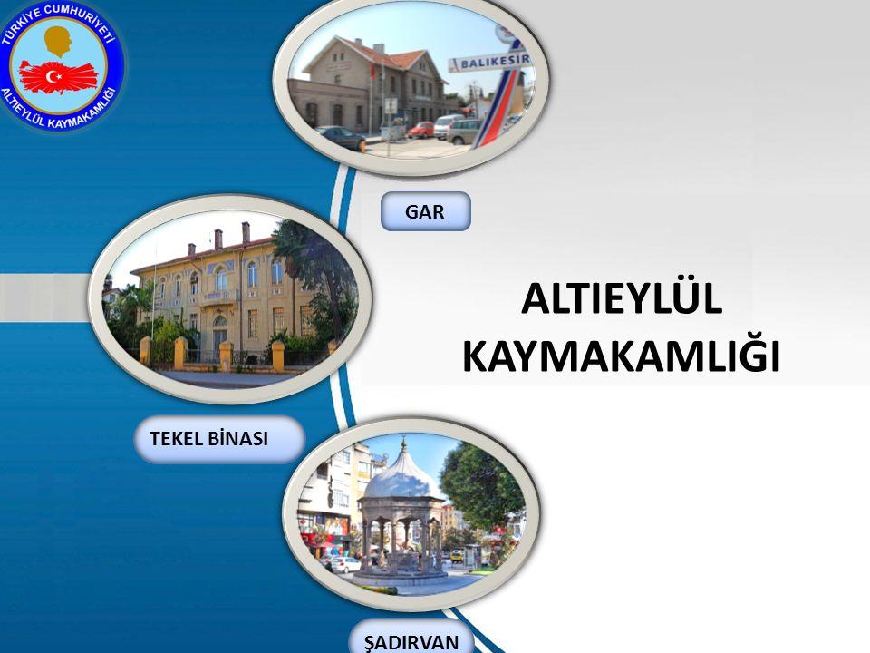 İLÇE TAPU MÜDÜRLÜĞÜ 26/09/2014 tarihinde İlçe teşkilatı olarak Karesi AVM'de, 1 Müdür, 18 personel olmak üzere toplamda 19 personel ile hizmete başlamıştır.