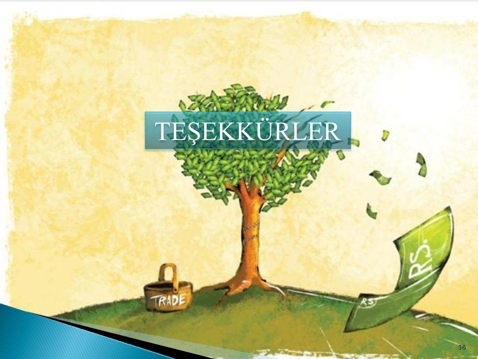 TEŞEKKÜRLER 36
