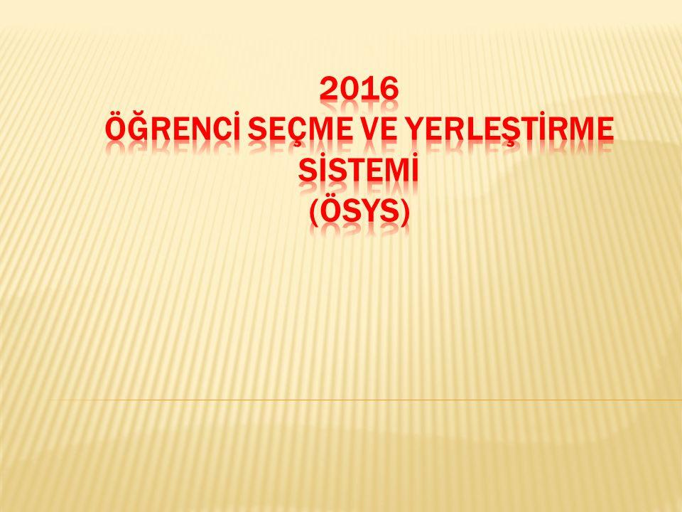 YGS 3 PUANIYLA ÖĞRENCİ ALAN BÖLÜMLER (ÖNLİSANS) Program AdıSürePuan Türü Adalet2YGS-3 Basın ve Yayıncılık2YGS-3 Tıbbi Dokümantasyon ve Sekreterlik2YGS-3 Uygulamalı İngilizce-Türkçe Çevirmenlik2YGS-3 Uygulamalı İspanyolca-Türkçe Çevirmenlik2YGS-3 Uygulamalı Rusça-Türkçe Çevirmenlik2YGS-3