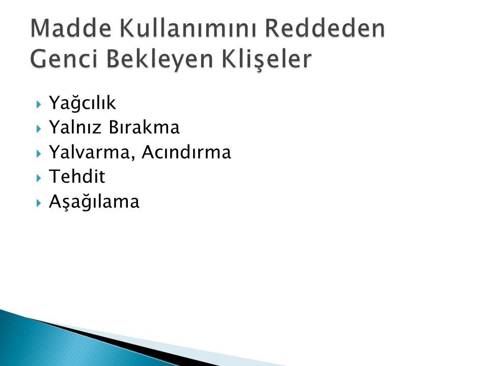  1.FARKINDALIK EVRESİ  2. HAZIRLIK AŞAMASI  3.