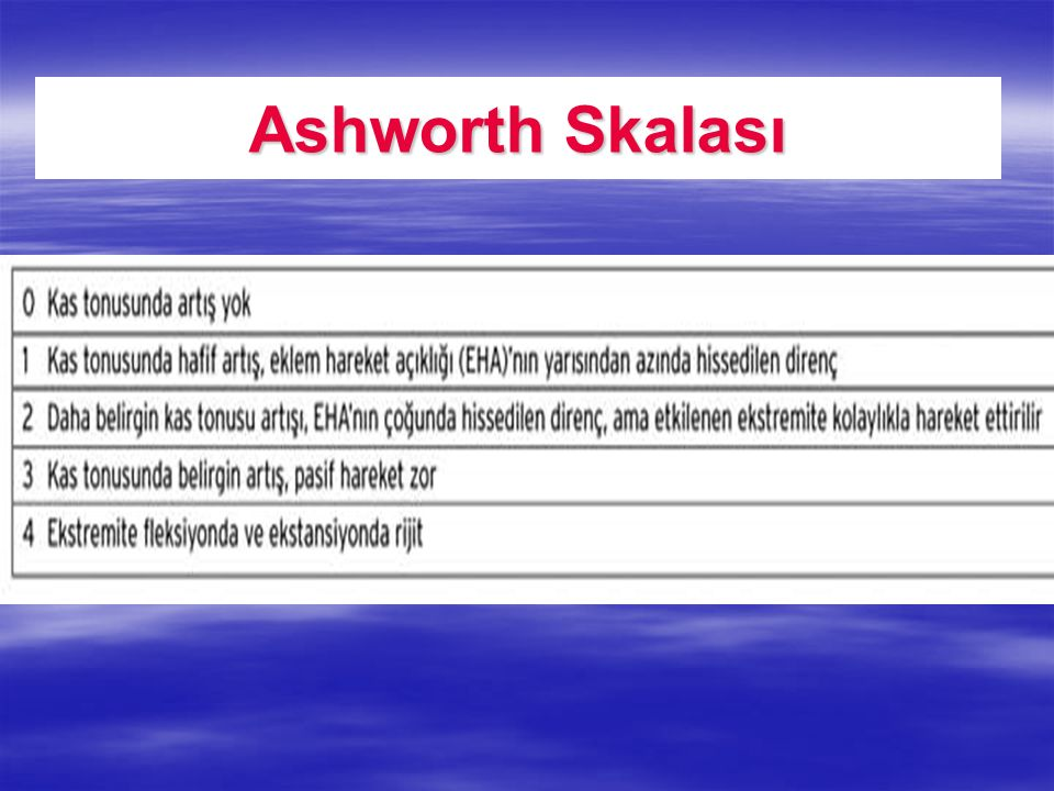 Ashworth Skalası