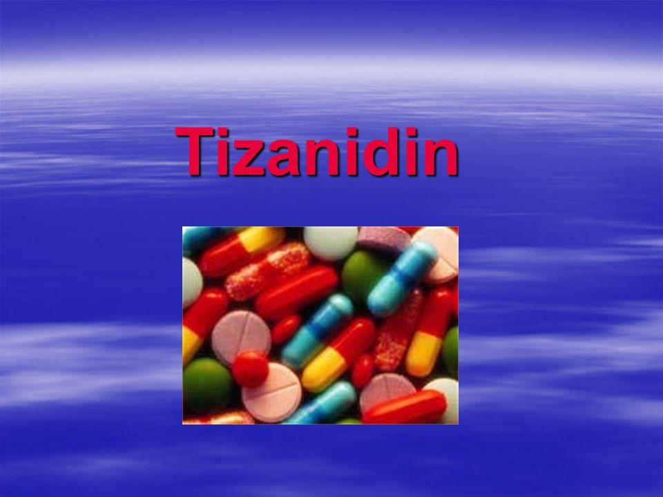 Tizanidin