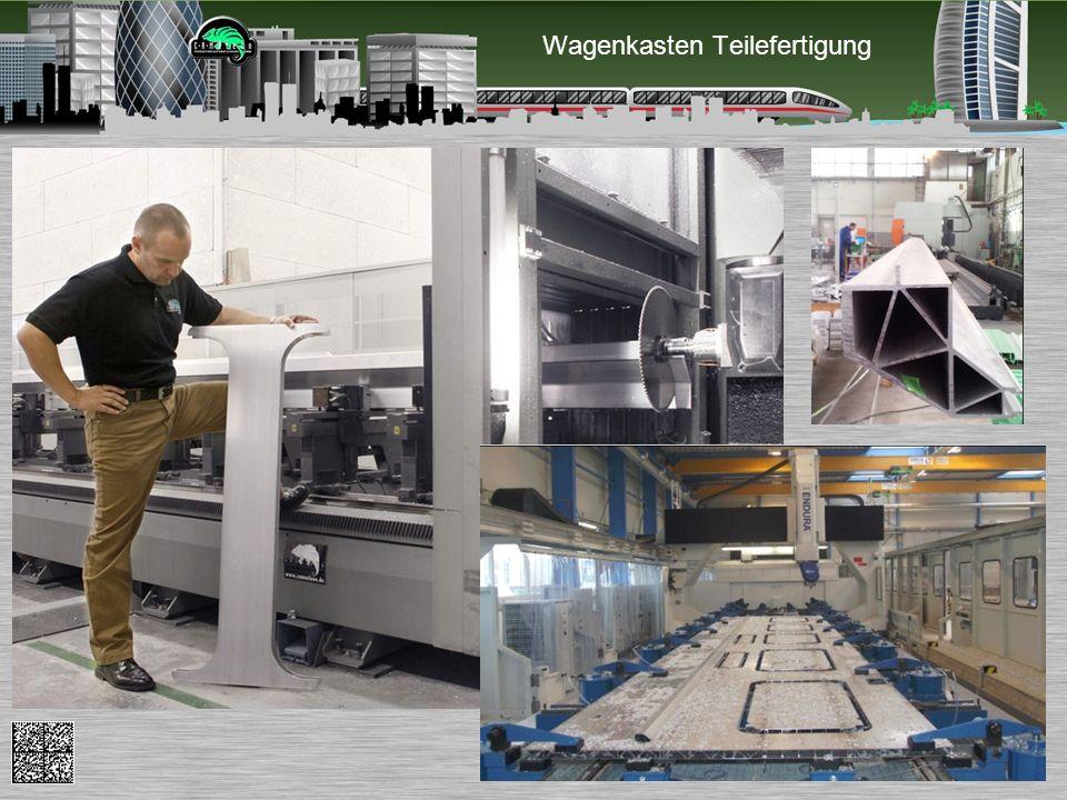 7 Kompetenz in Aluminiumbearbeitung Wir sind spezialisiert auf: Produktionsbegleitung Programmierung von Teilen als Dienstleistung Qualitätsverbesseru