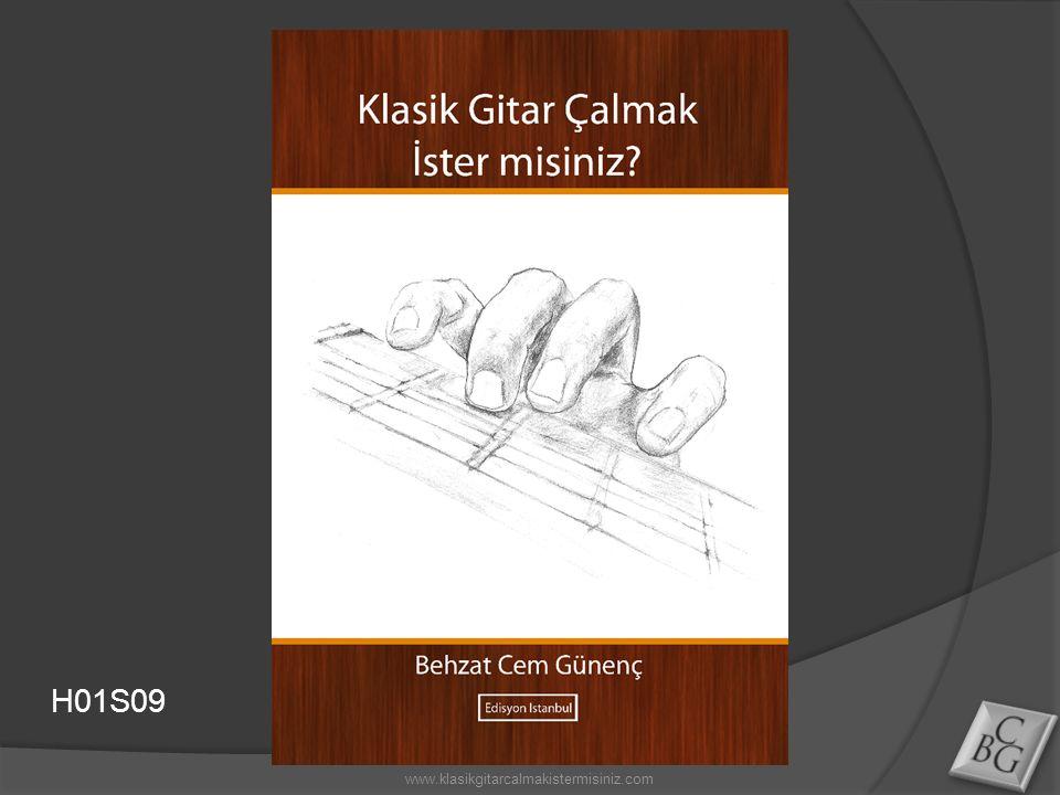 www.klasikgitarcalmakistermisiniz.com H01S09