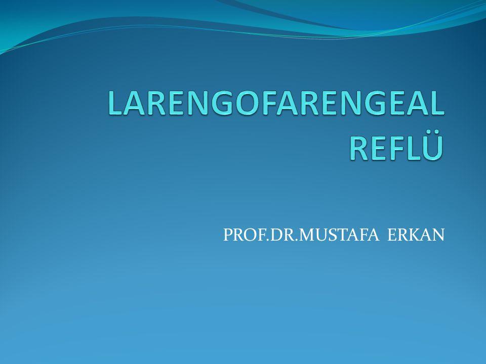PROF.DR.MUSTAFA ERKAN