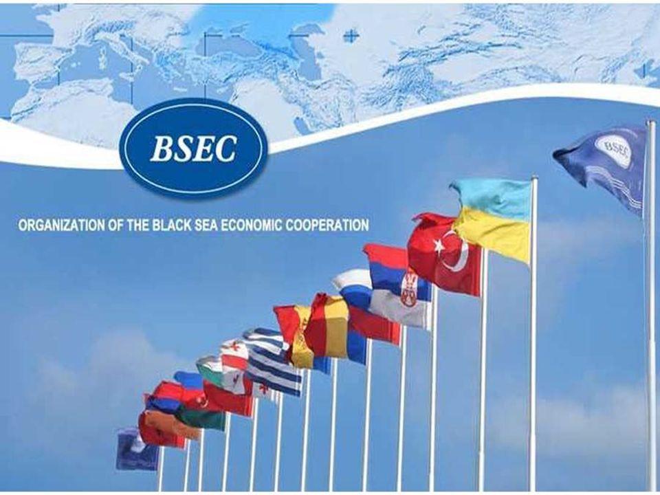  KEİB, Karadeniz'e komşu ülkeler arasında ticaretin ve diğer ekonomik faaliyetlerin hızlı bir şekilde gelişmesinde önemli rol oynayabilecek bir işbirliği hareketidir.