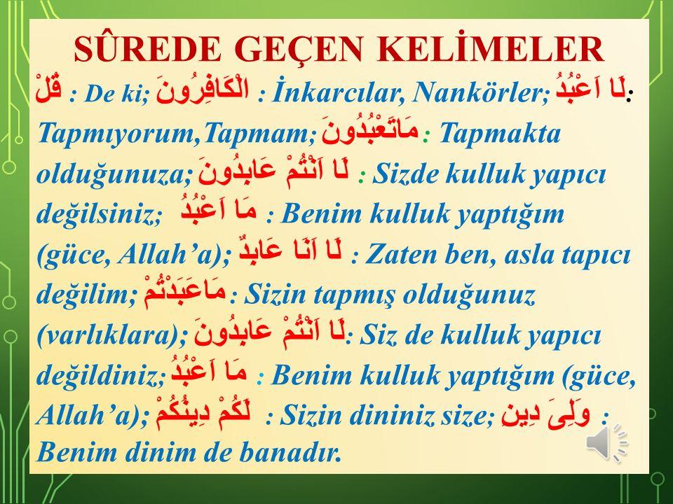 Hz.Peygamber (s.a.v), insanları Allah a en güzel şekil ve yol ile çağırmakla memurdu.
