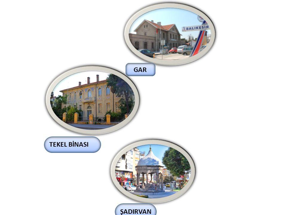 ŞADIRVAN Kentimize gelen yerli ve yabancı turistlerin büyük ilgisini çekmekte olan Tarihi Şadırvan, saat kulesinin yakınında yer almakta olup burası ikinci yeridir; taşınarak buraya getirilmiştir.