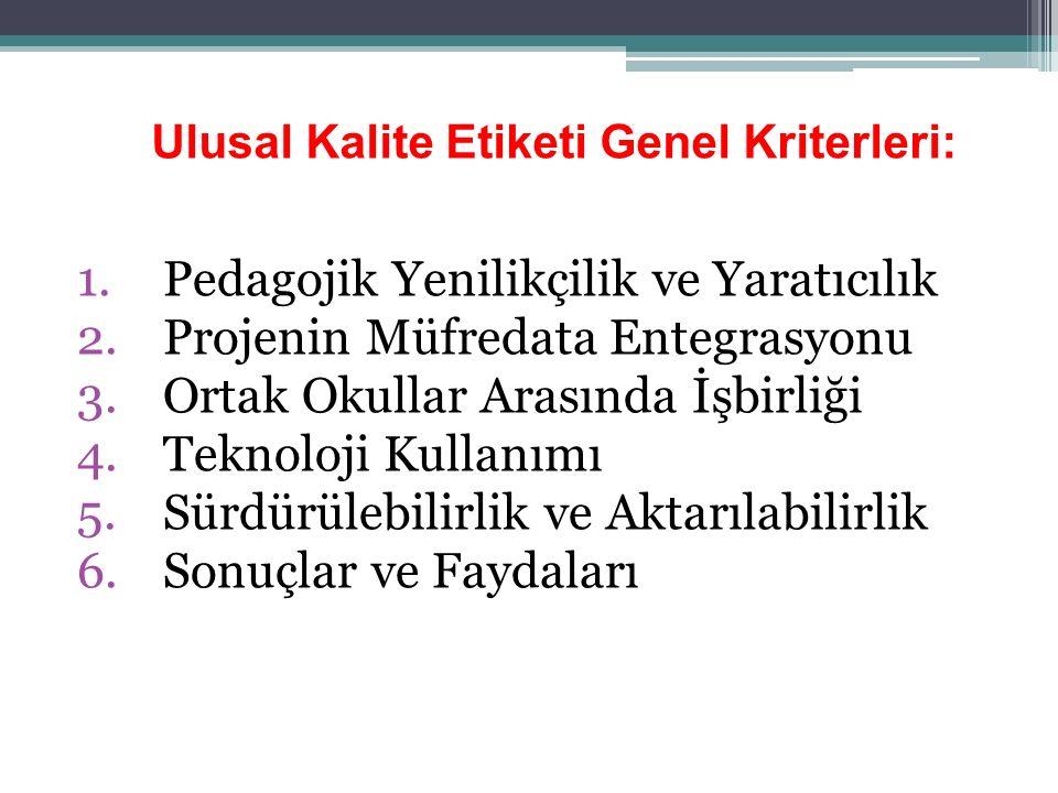 Detaylı bilgi için; Türkiye Ulusal Destek Servisi'nin sayfasını inceleyebilirsiniz.